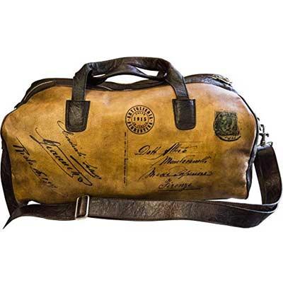 mejores bolsas de viaje para hombre
