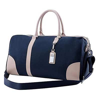 mejores bolsas de viaje para mujer