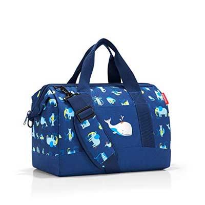 mejores bolsas de viaje para niños