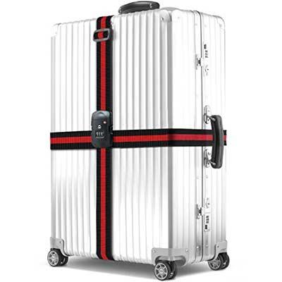 mejores correas para maletas
