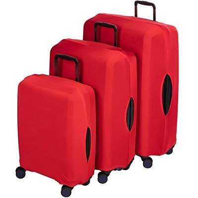 mejores fundas rojas para maletas