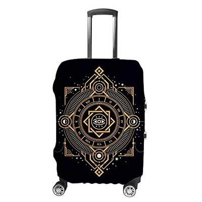 mejores fundas de simbolos para maletas