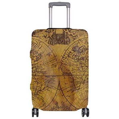 mejores fundas de mapas para maletas