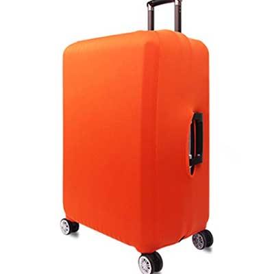 mejores fundas naranjas para maletas