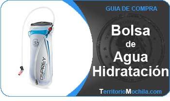 guia especializada en bolsas de agua para hidratacion