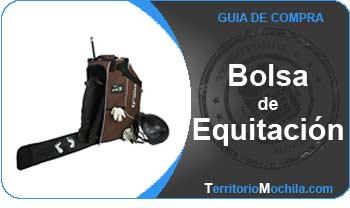 guia especializada en bolsas de equitacion