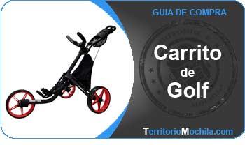guia especializada en carritos de golf