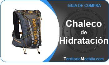 guia especializada en chalecos de hidratacion