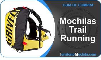 guia especializada en trail running