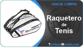 guia especializada en raqueteros de tenis