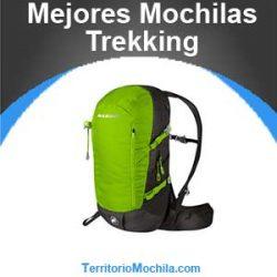 Mejores Mochilas de Trekking – Guía Especializada