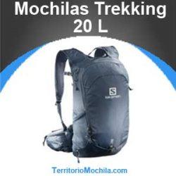 Mejores Mochilas de Trekking 20L – Guía Especializada