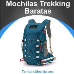 Mochilas de Trekking Baratas – Guía Especializada