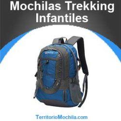 Mochilas de Trekking Infantiles – Guía Especializada