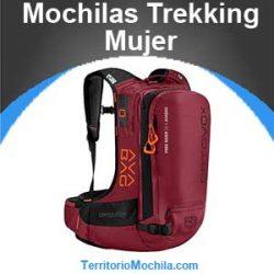 Mochilas de Trekking para Mujer – Guía Especializada
