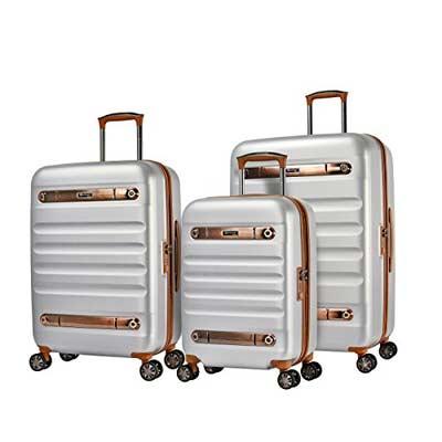 mejores juegos de maletas de viaje
