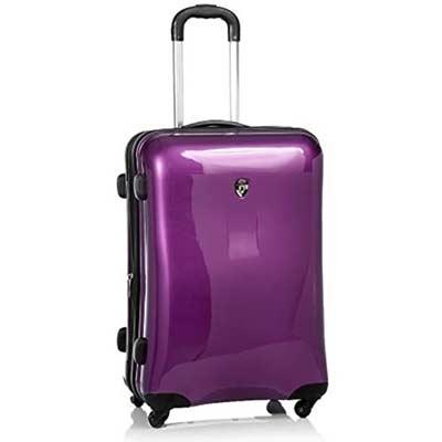 mejores maletas moradas