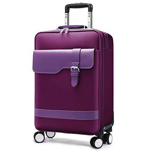 mejores maletas de viaje blandas