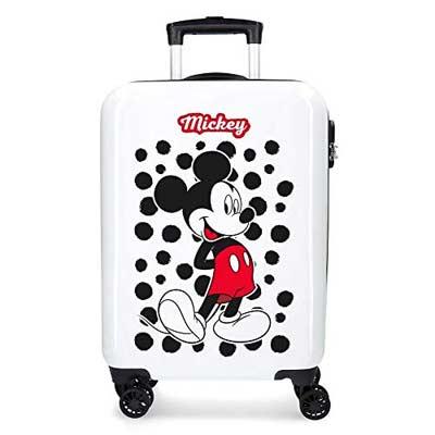 mejores maletas de mickey mouse