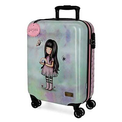 mejores maletas para-niñas
