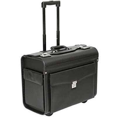 mejores maletas de piloto