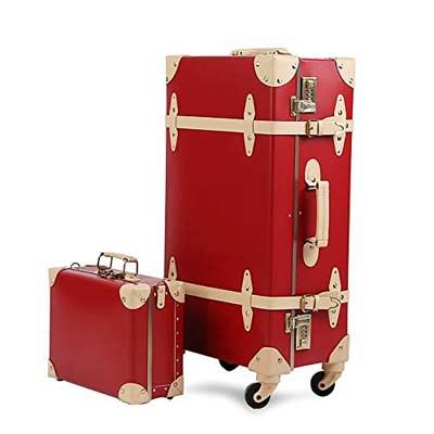 mejores maletas de viaje vintage