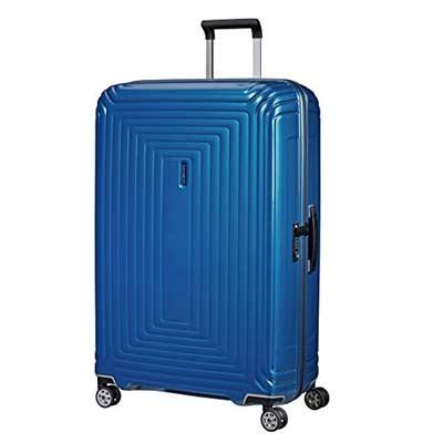mejores maletas azules