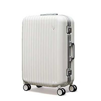 mejores maletas blancas