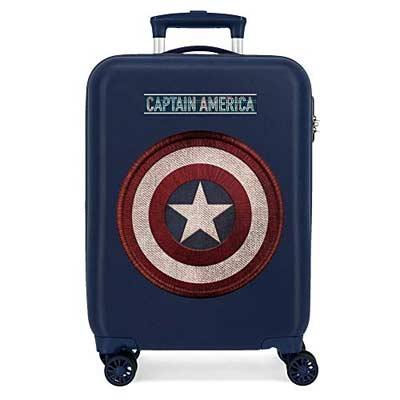 mejores maletas del capitan america
