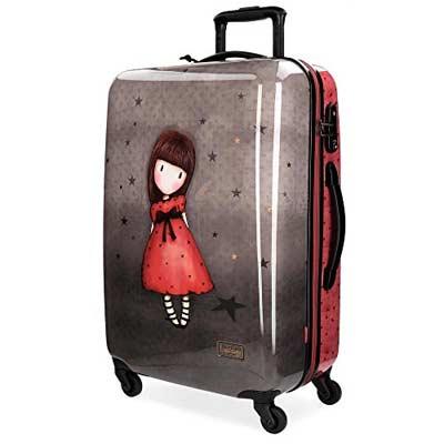 mejores maletas de gorjuss