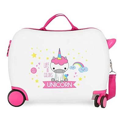 mejores maletas infantiles