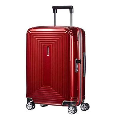 mejores maletas rojas