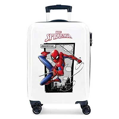 mejores maletas de spiderman
