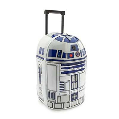 mejores maletas de star wars