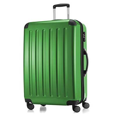 mejores maletas verdes