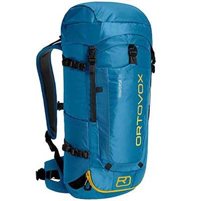 mejores mochilas de montaña de 30 litros