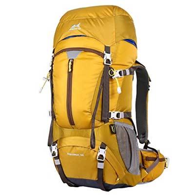 mejores mochilas de montaña de 50 litros