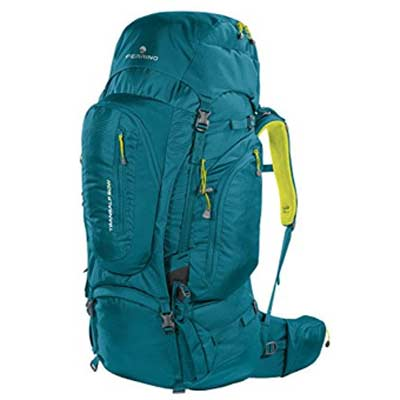 mejores mochilas para montaña de 60 litros