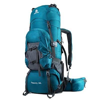 mejores mochilas de montaña de 80 litros