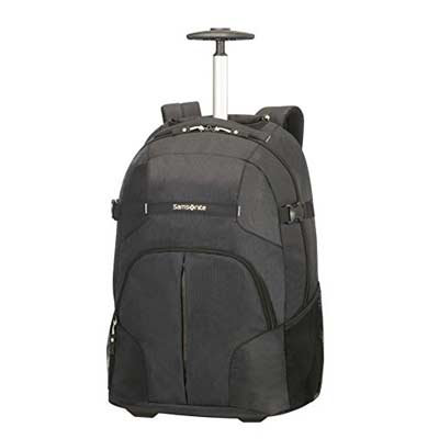 mejores mochilas de viaje ruedas